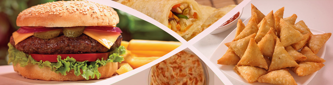 Pastry suppliers, Pastry manufacturers, Snacks, Frozen food